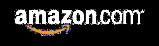 Amazon White Logo Png ...